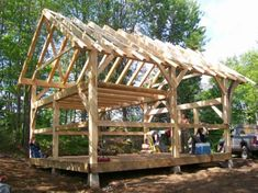 Inside Timber Frame Homes Frivgamesme Timber Frame Homes - Small post and beam homes