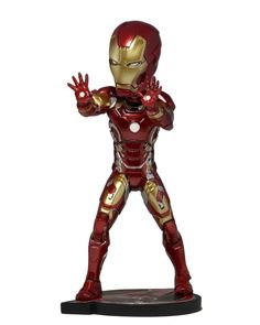 Avengers: Age of Ultron - Head Knocker Extreme - Iron Man