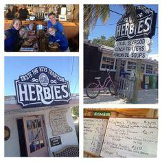 Herbies in Marathon