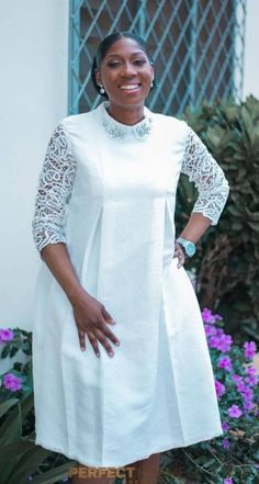 Short African Dresses, Latest African Fashion Dresses, Short Dresses, Lace Dress Styles, Short Lace Dress, Long Kaftan Dress, African Traditional Dresses, Mothers Dresses, Curvy Girl Fashion