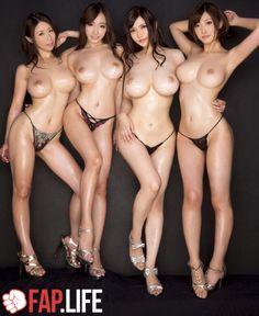 More Fun for Everyone! (Round 266)Ayumi Shinoda, Kurea Hasumi, Anri Okita, Asahi Mizuno!