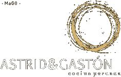 Astrid y Gaston: One of the 50 best restaurants in the world  Calle Cantuarias 175,  Miraflores, Lima, Perú