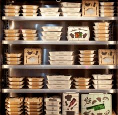 A collection of Jamie Oliver eco-friendly #packaging by gcsgroup.co.uk PD