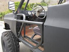 This is a K5, but I like the doors