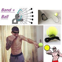Accessori boxe Lotta sfera Boxeo Accessori lomachenko Palla Velocità di Formazione Muay Thai Trainer Risposta Rapida Punching Ball