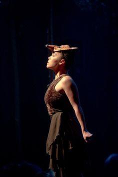 « Bosque Ardora » de Rocio Molina | dansercanalhistorique
