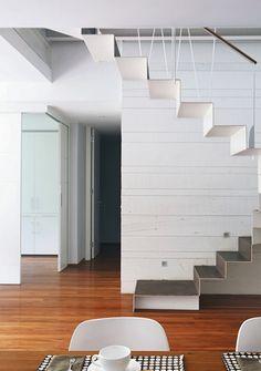 those steps are crazy!