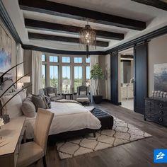 38 Modern & Luxury Master Bedroom Design Ideas Feelikeroom is part of Luxury bedroom master - Master Bedroom Design, Home Decor Bedroom, Modern Bedroom, Bedroom Ideas, Contemporary Bedroom, Luxury Master Bedroom, Master Suite, Master Bath, Bedroom Classic