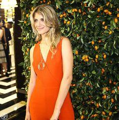 Mélanie Laurent at our Paris flagship opening party