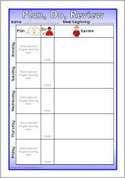 Sample Highscope Lesson Plan For Yr Olds Food Is Medicine - Dcps lesson plan template
