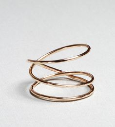 Gold Nest Ring | Jewelry Rings | Gunnard Jewelry | Scoutmob Shoppe | Product Detail