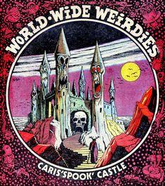Ken Reid - World Wide Weirdies 97