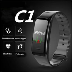 Dashing Hangrui Fitness Bracelet F1 Sleep Tracker Smart Band Heart Rate Monitor Blood Pressure Ip65 Waterproof Smart Watch Pk Mi Band 3 Consumer Electronics Wearable Devices