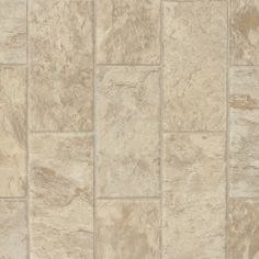 Imperial River 6' - Armstrong Vinyl Floors - Vinyl - Taupe