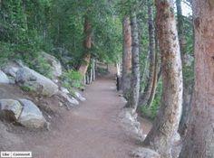 easy utah hike - silver lake (brighton)