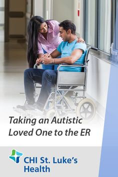 Tips for Taking an Autistic Loved One to the ER Triage Nursing, Primary Care Physician, Emergency Care, Sensory Issues, Autism Spectrum Disorder, Bright Lights, Asd, Disorders, Health Care