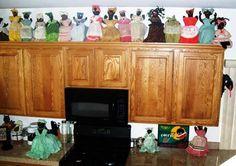 My mammy kitchen