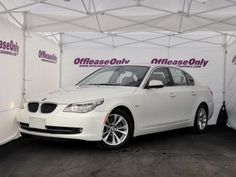 BMW 5 Series 535i 2010 Turbocharged I6 3.0L/182 http://www.offleaseonly.com/used-car/BMW-5-Series-535i-WBANW1C59AC168380.htm?utm_source=Pinterest_medium=Pin_content=2010%2BBMW%2B5%2BSeries%2B535i_campaign=Cars