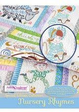 Anita Goodesign | Nursery Rhymes Special Edition - Anita Goodesign