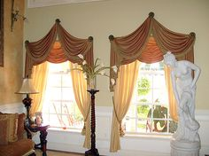 croscill bonneville window treatments