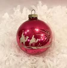 Image result for christmas ornaments 1930