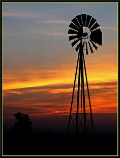 OK Farm Windmill, Cool Photos, Beautiful Pictures, Old Windmills, Unusual Names, Wind Mills, Farming Life, Thing 1, Old Farm