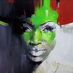Untitled 2 by Peter Pharoah