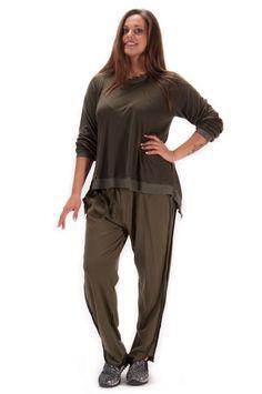 Ghungroo T-shirt abbinabile ai pantaloni e capospalla – Ganesha Shop Online -