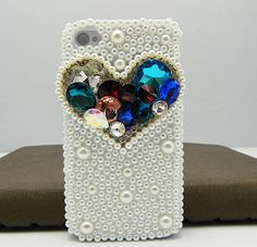 iphone 5 case LOVES case Birthday gift  iPhone 4 by dnnayding, $27.99