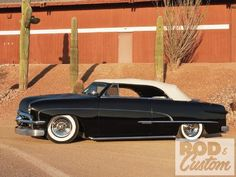 1950 Ford Convertible...For the best in car care products, click here: http://johnbellblog.com