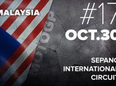 Malaysian Motorcycle Grand Prix 2015