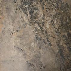 Slate look tile floor