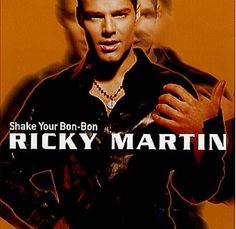 "For Sale - Ricky Martin Shake Your Bon Bon USA Promo  CD single (CD5 / 5"") - See this and 250,000 other rare & vintage vinyl records, singles, LPs & CDs at http://991.com"