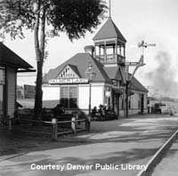 Palmer Lake Historical Society