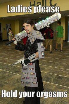 Super-NES-Man