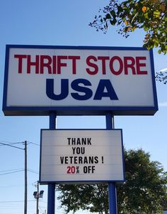 Thrift Store USA is located at 875 E Little Creek Rd., Norfolk, VA 23518.