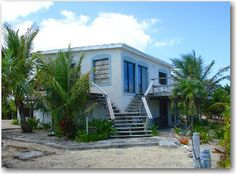 Whitby North Caicos Home