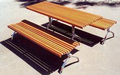 Town & Park SPTP.TSE.A.LF.2000 City Picnic Setting