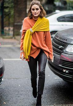 New fashion week london olivia palermo 31 ideas Fashion Mode, Look Fashion, Trendy Fashion, Winter Fashion, Fashion Outfits, Fashion Trends, Trendy Style, Fashion Weeks, Milan Fashion