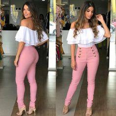 Fashion: The Flamboyant Fashion Revolution – TheFashionista Swag Outfits, Classy Outfits, Pretty Outfits, Stylish Outfits, Cute Outfits, Colorful Fashion, Trendy Fashion, Girl Fashion, Casual Dresses