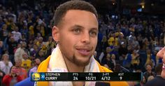 Stephen Curry Leads Warriors to NBA Record 16-0 Start
