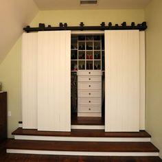 Folding Closet Door Alternatives