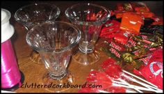 diy candy bouquet | Cluttered Corkboard: DIY CANDY BOUQUET..