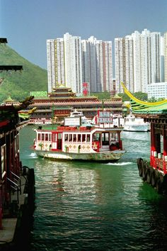 Reisfotografie Harbour Hong Kong #voaygewave #hongkongholidays -->>www.voyagewave.com
