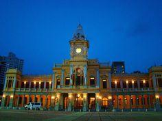 www.italianobrasileiro.com  Belo Horizonte (MG) - Museu de Artes e Ofícios Foto: Ris