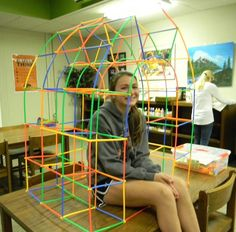 """Chelsey Kolpin on Twitter: """"Doesn't this look fun? Check our our #makerspace and all the new items in it today! #IowaTl http://t.co/EcByUkK53y"""""""