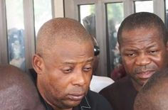 Welcome To Nelly Jackson's Blog: DSS arrests Falake,late Audu's son