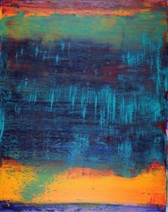 Perhaps a sunset Painting Abstract Painters, Abstract Wall Art, Abstract Landscape, Modern Art Paintings, Original Paintings, Acrylic Paintings, What Is Landscape Architecture, Art Background, Selling Art