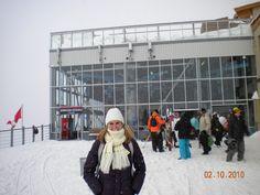 Vancouver e as Olimpíadas de Inverno - Canadá