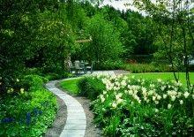 Private garden VI